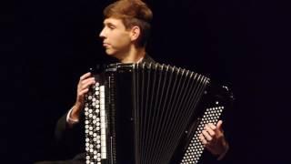 Sergio Gladkyy | G. Shenderyov - Russian dance