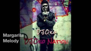 DJOko - Margarita Melody (feat. Ginganinja & Das Irlandés)
