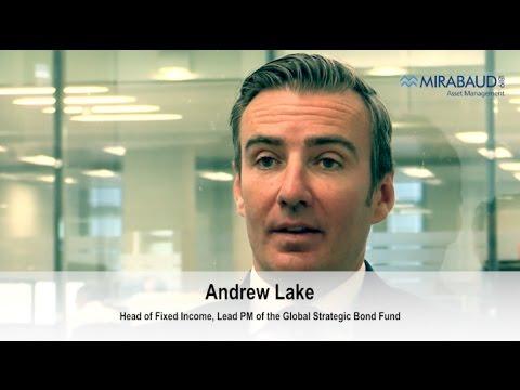 Mirabaud Global Strategic Bond Fund: evolución de la renta fija global en 2016 según Andrew Lake, head of fixed income, Lead PM of the Global Strategic Bond Fund.