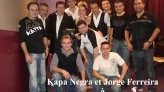 kapa negra et Jorge Ferreira à Nantes le 30/01/10