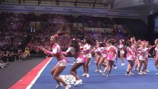Cheer & Dance Worlds 2017 Mini Hype Video