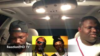 Snoop Dogg feat Wiz khalifa -  Kush Ups (REACTION)