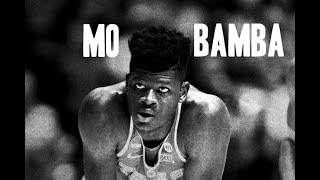 "Mohamed Bamba | ""Mo Bamba"" 