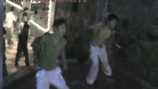 Dj frAnK one dance CusCo 2010 - Exclusivo costi ionita