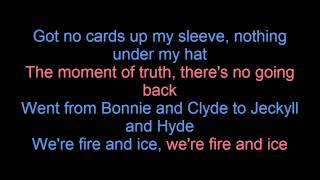 Ozark Henry - I'm Your Sacrifice (Lyrics)