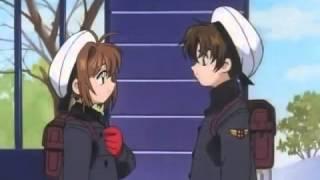 Sakura Card Captor Me muero por ti