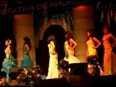 Elección Reina de Salcedo 2010 2011