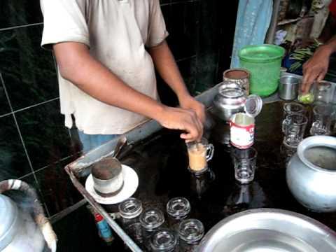 クルナのチャイ屋さん(Masala chai)