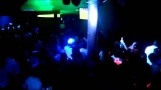 DJ ROJA (UGANDA) LIVE IN CLUB AMNESIA KAMPALA . TURN IT UP FRIDAYS