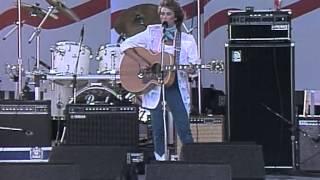 Emmylou Harris - My Songbird (Live at Farm Aid 1986)