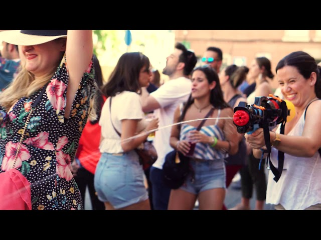 Aftermovie Capital Fest