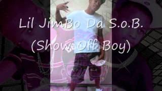 Lil Ko-B Kool Aid & Frozen Pizza (Feat. Lil JimBo Da Sob)