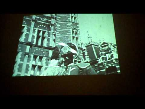 Rondom Marokko 2011 Venlo deel 3, musea Red Dot en Folkwang in Essen, afscheidsavond Venlo.wmv