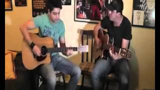 Marlon E Raphael -  TO FALANDO SÉRIO - João Bosco e Vinicius