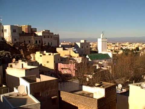 Bhalil Panorama