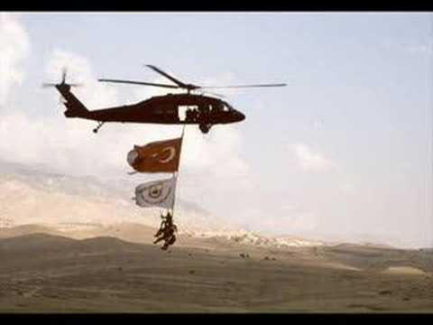 Türk Silahlı Kuvvetleri (Turkish Armed Forces)