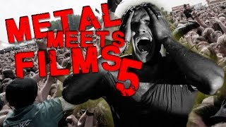 Metal Meets Films 5 - Marca Blanca
