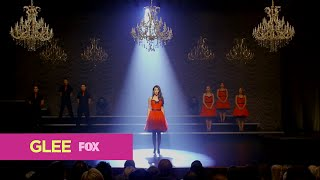 Glee it's all coming back to me now (full performance) (Hd)