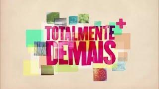 Totalmente Demais  capítulo 147 da novela, quarta, 27 de abril, na Globo