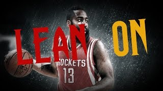 2015 NBA Playoffs Round ONE - Lean On