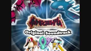 Pokémon Colosseum - The Under
