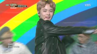 뮤직뱅크 Music Bank - NCT DREAM - 마지막 첫사랑 (NCT DREAM - My First and Last).20170224