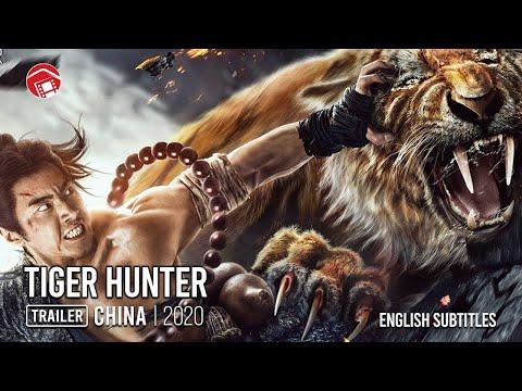 Review Phim Trung Quốc Hay HOT : Tiger Hunter Võ Tòng 2020 ( Tóm Tắt Bộ Phim )