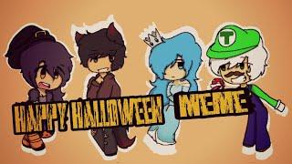 Happy Halloween meme (Gift for Aphmau)