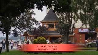 Shorexplorations Puerto Montt Video