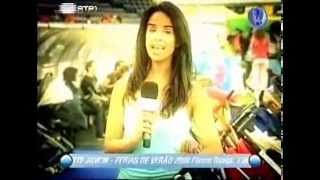 Festival Panda 2008 - Reportagem RTP