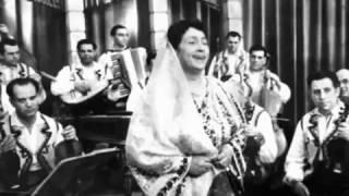 Maria Lataretu - Mandra mea sprancene multe ( vers. 1 )