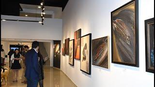 La galerie Living 4 Art accueille une exposition collective