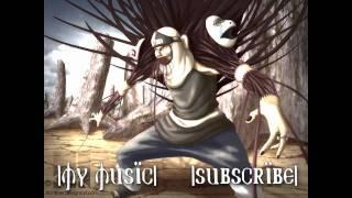 Naruto Shippuuden OST 2 - Kakuzu Cover