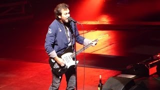 Pearl Jam: Elderly Woman Behind The Counter In A Small Town [HD] 2013-10-15 - Worcester, MA