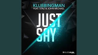 Just Say (Radio Edit Instrumental)