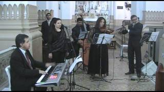 Música Casamento Ode à Alegria - Beethoven