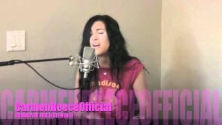 New Usher Song 2012 - Carmen Reece Cover.