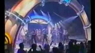 Gary Glitter - Love Comes