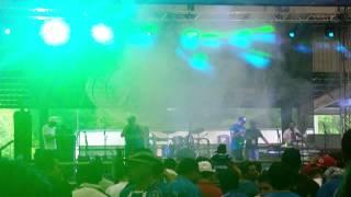 Crook Estilo - Egoísta Live! El festival guanaco
