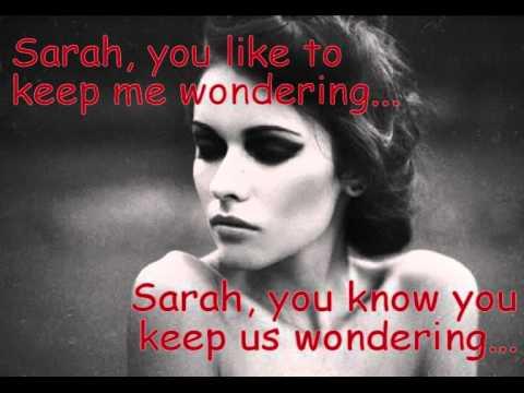 ricky-hil-sarahs-song-lyrics-bibiel1995