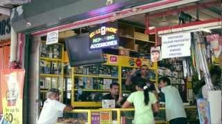 Kuala Lumpur- Brickfields