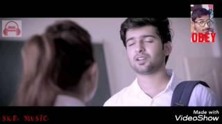 Teri Yaad Yaad manu Aawe song HD video
