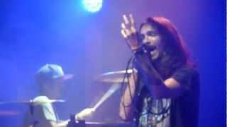 Incubus - Pardon Me (live München Tonhalle 12.07.2012)