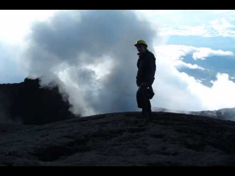 Tungurahua: Chasing The Dragon