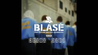 Ty Dolla $ign - Blase ft. Future & Rae Sremmurd