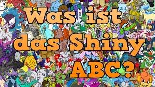 Pokemon - Shiny ABC - Was ist das?
