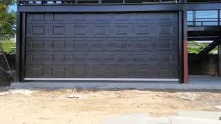 ประตูโรงรถ HP1990 - คลอง7 ธัญบุรี จ.ปทุมธานี