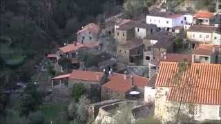 Vila de Rei Agua Formosa Aldeia de Xisto (HD)