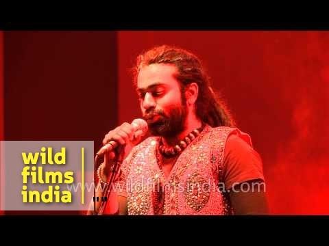 Nasya : Sufi rock band from Delhi