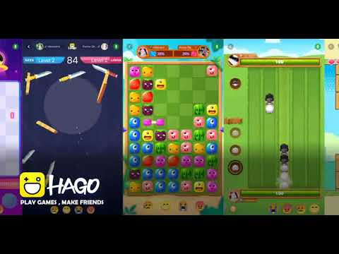 HAGO 2 11 5 Download APK for Android - Aptoide